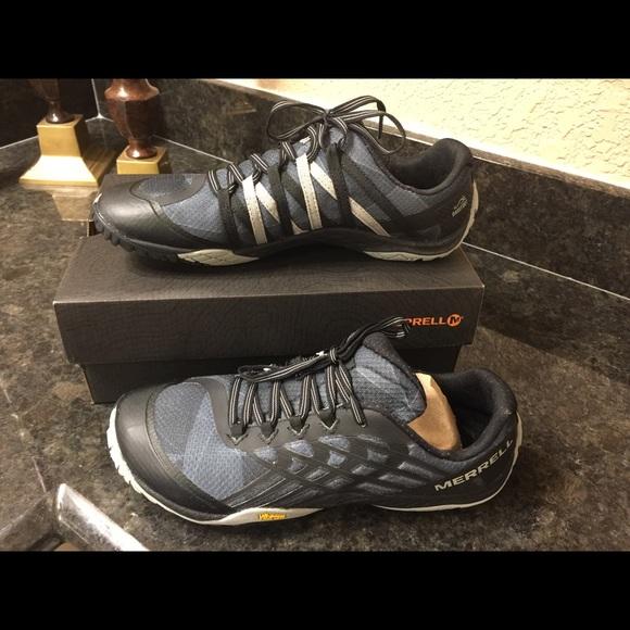 best loved e82e2 feae4 Merrell Trail Glove 4 Shoe